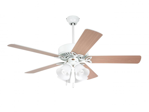 EMN CF711WW WHT 50IN CEIL FAN