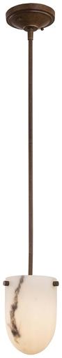 MINK 1681-14 CALAVERA 1LT PEND FIX