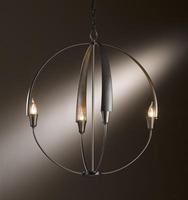 HUF 104203-10-CTO CHANDELIER LARGE.