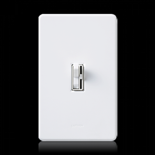 LUT AY-10PH-WH 1000W SP PRESET TOGGLE DIMMER