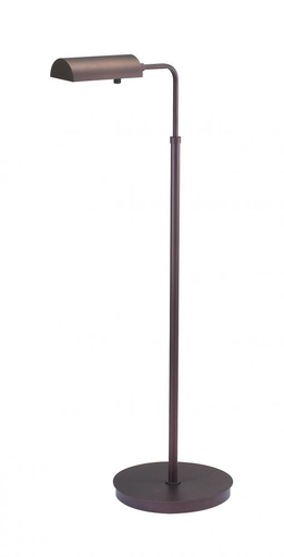 HOT G100-CHB FLOOR LAMP CHSTNUT BRNZ   1  50W GU10