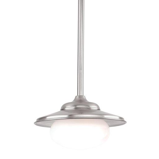HDV 9111-SN 1 LIGHT PENDANT