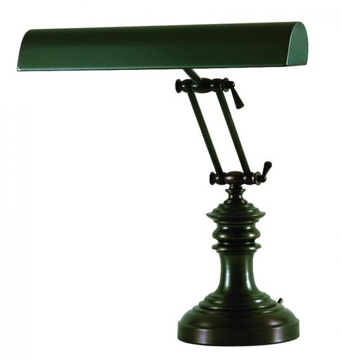 HOT P14-204-81 Piano/Desk Lamp Bronze 2-40T10 or 60T10
