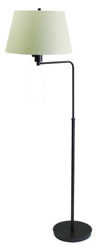 G200-CHB GENERATION COLLECTION ADJUSTABLE FLOOR LAMP CHESTNUT BRONZE