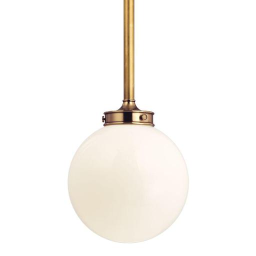 HDV 8817-AGB 1 LIGHT PENDANT