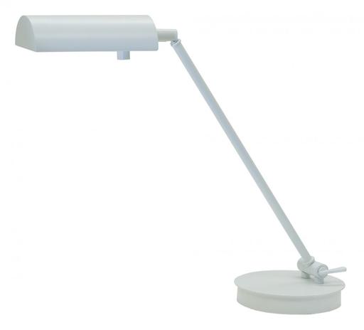 G150-WT Generation Table/Desk Lamp White Finish