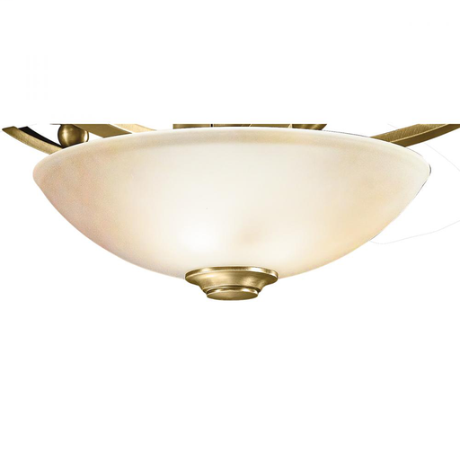 KIC 380108NBR PALLA BOWL LIGHT FIXTURE KIT