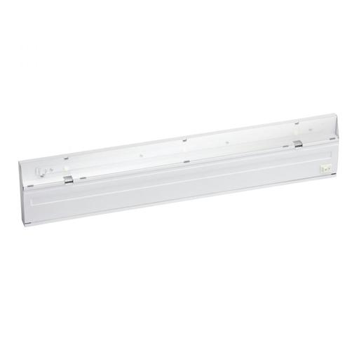 """KIC 12057WH 22"""" 3LT DIRECT LED UNDERCAB DIMM"""