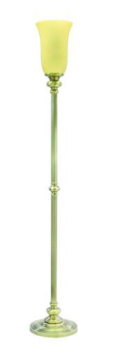HOT N600-AB FLOOR LAMP (1-150W)