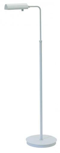 HOT G100-WT FLOOR LAMP WHITE 50W GU10