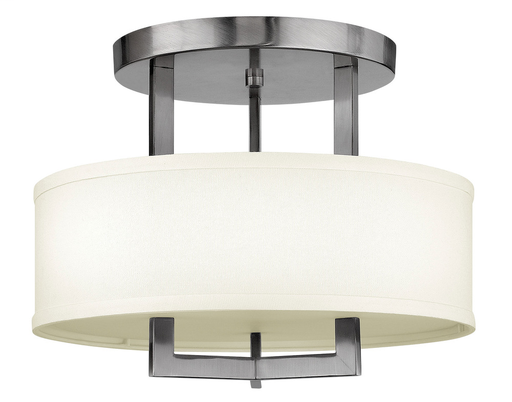 HNK 3200AN 3LT SEMI FLUSH FOYER
