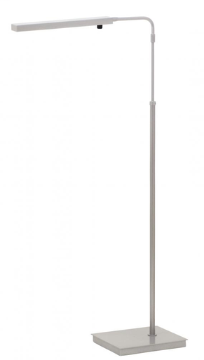 HOT HLEDZ600-PG HORIZON LEDZ TASK FLOOR LAMP