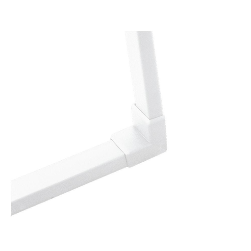 SEG 9446-15 LX WALL TO CEILING COVER - WHT