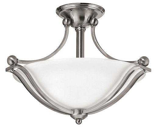 HNK 4651BN BRUSHED NICKEL