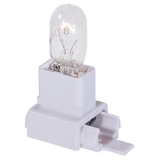SEG 9429-15 LX LINEAR LAMPHOLDER - WHITE