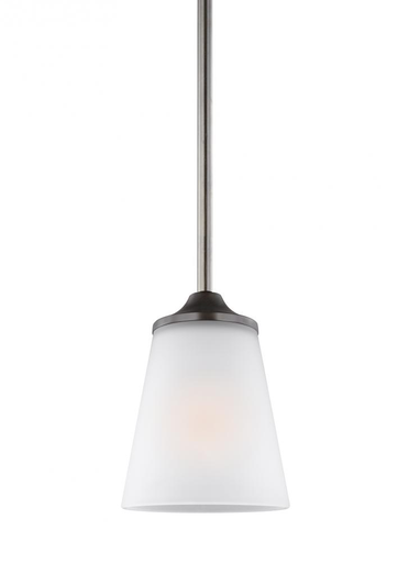 SEG 6124501-710 1 LIGHT MINI-PENDANT