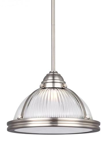 6506091S-962 Small LED Light Pendant