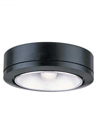SEG 9858-12 LX TASK DISK LIGHT - BLACK