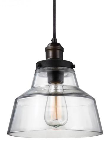 MURF P1348PAGB/DWZ 1 LIGHT PENDANT