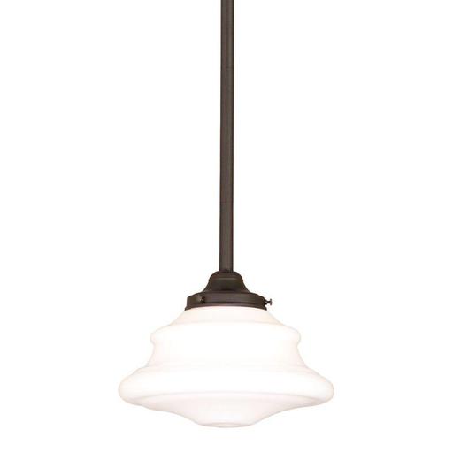 HDV 3409-OB 1 LIGHT PENDANT