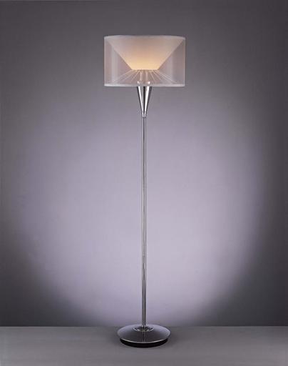 P311-077 1LT FLOOR LAMP