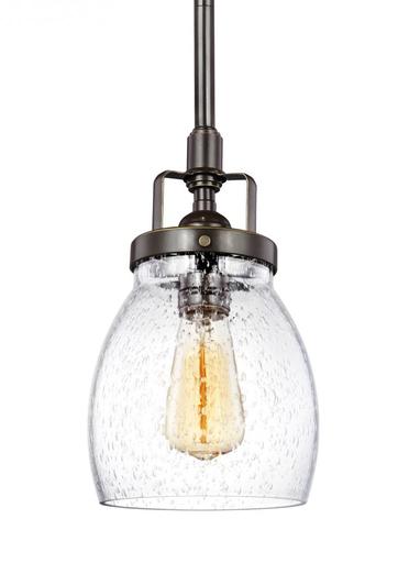 SEG 6114501-782 1 LIGHT MINI-PENDANT