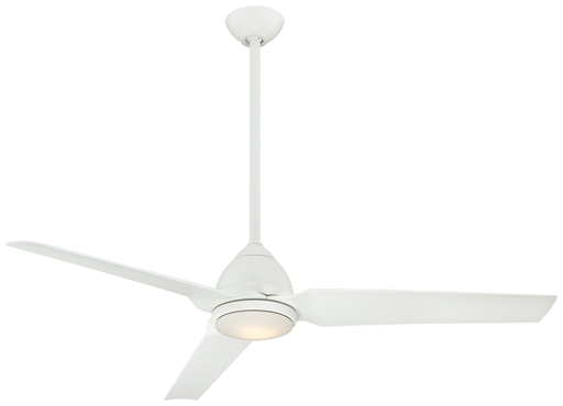 MINK F753L-WHF CEILING FAN/LIGHT