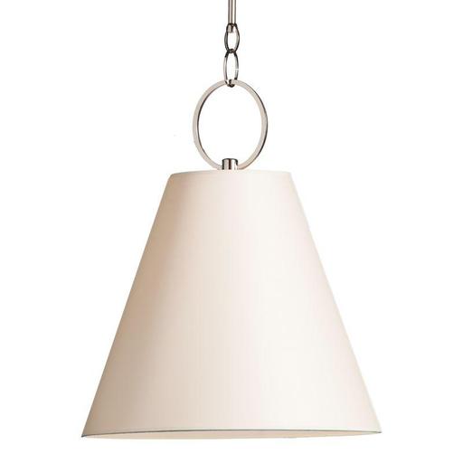 HDV 5618-PN 1 LIGHT PENDANT