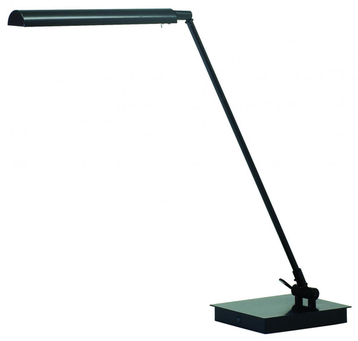 HOT G350-BLK GENERATION LED TABLE LAMP IN A BLACK FINISH
