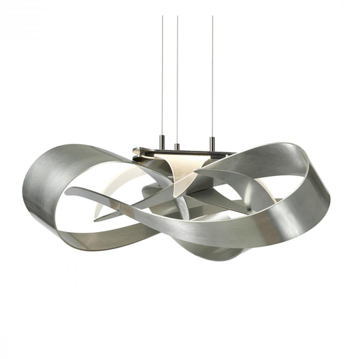 HUF 136520D-82-NO ADJUSTABLE PENDANT WITH LIGHT GUIDES.