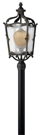 HNK 1421AI OUTDOOR POST FIXTURE