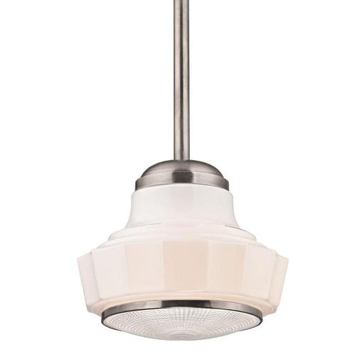HDV 3809-SN 1 LIGHT PENDANT